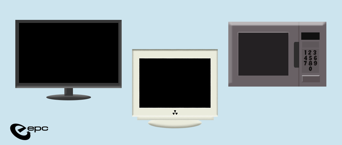 types of monitors and tvs